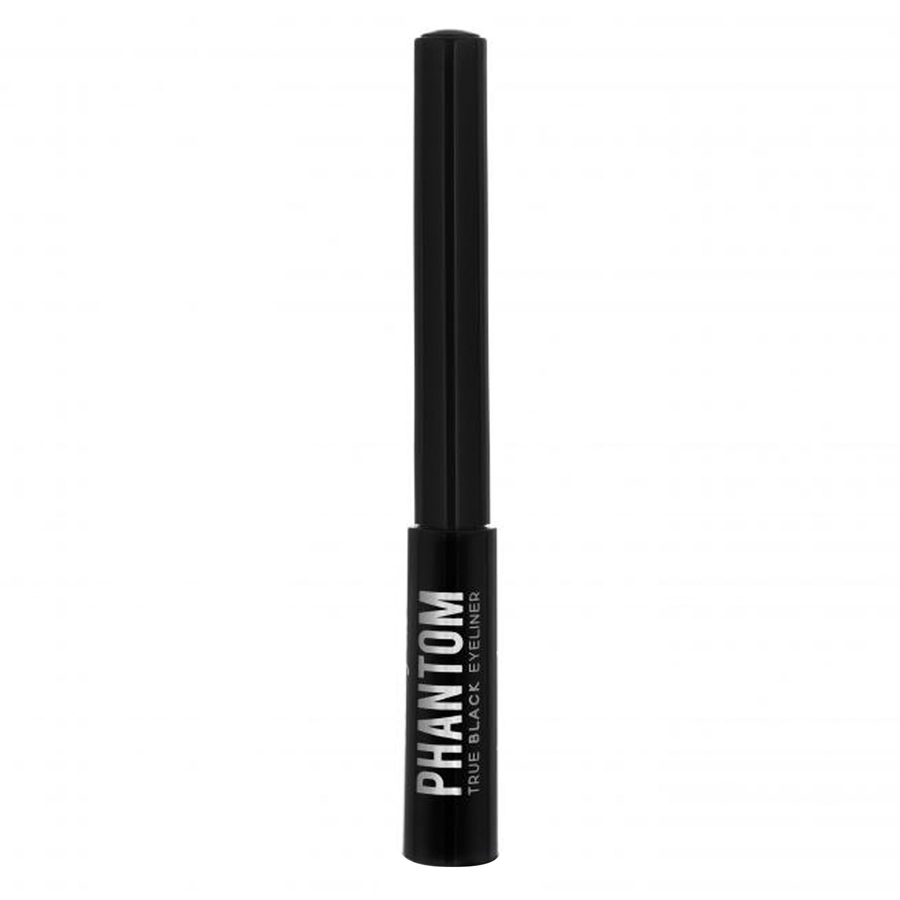 Beauty UK Phantom Black Liquid Eyeliner, schwarz