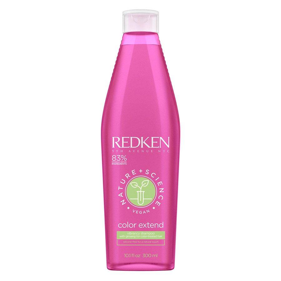 Redken Nature + Science Color Extend Magnetics Shampoo (300 ml)