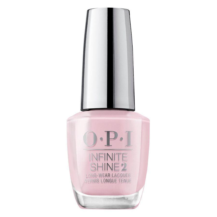 OPI Scotland Collection Infinite Shine, You've Got That Glass-Glow (15 ml)