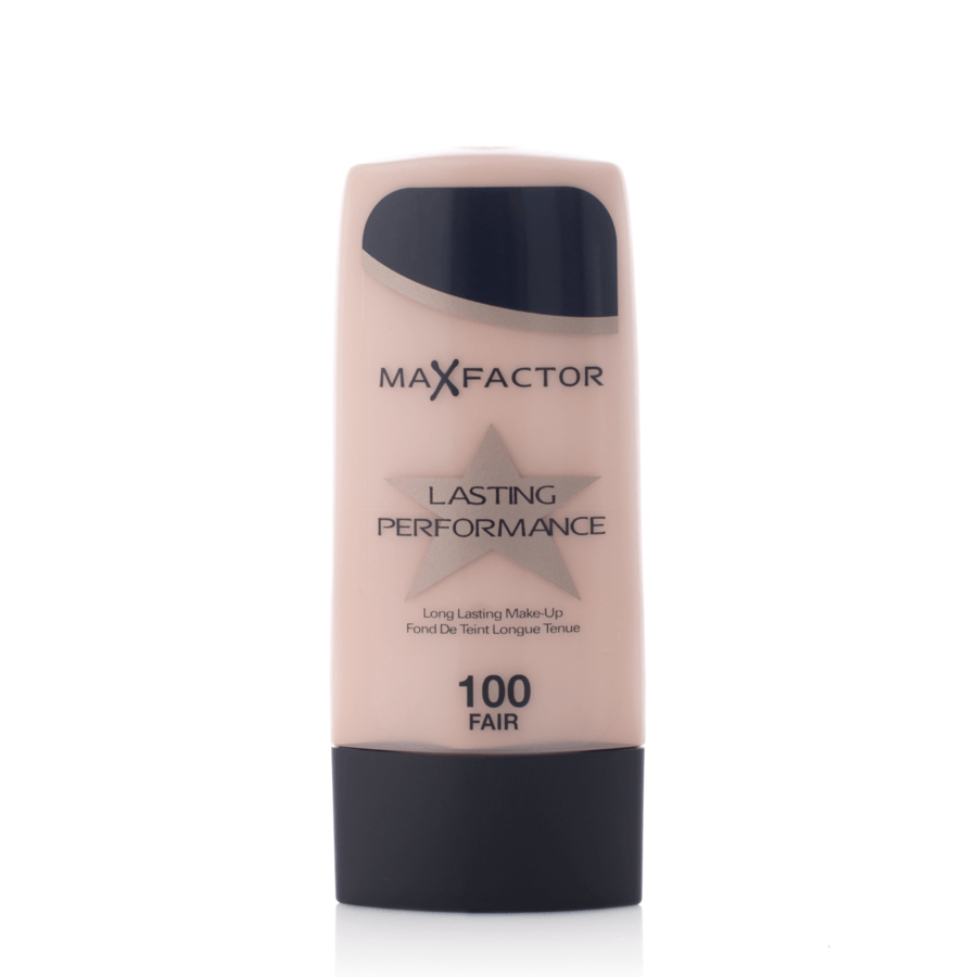 Max Factor Lasting Performance (35 ml), 100 Fair