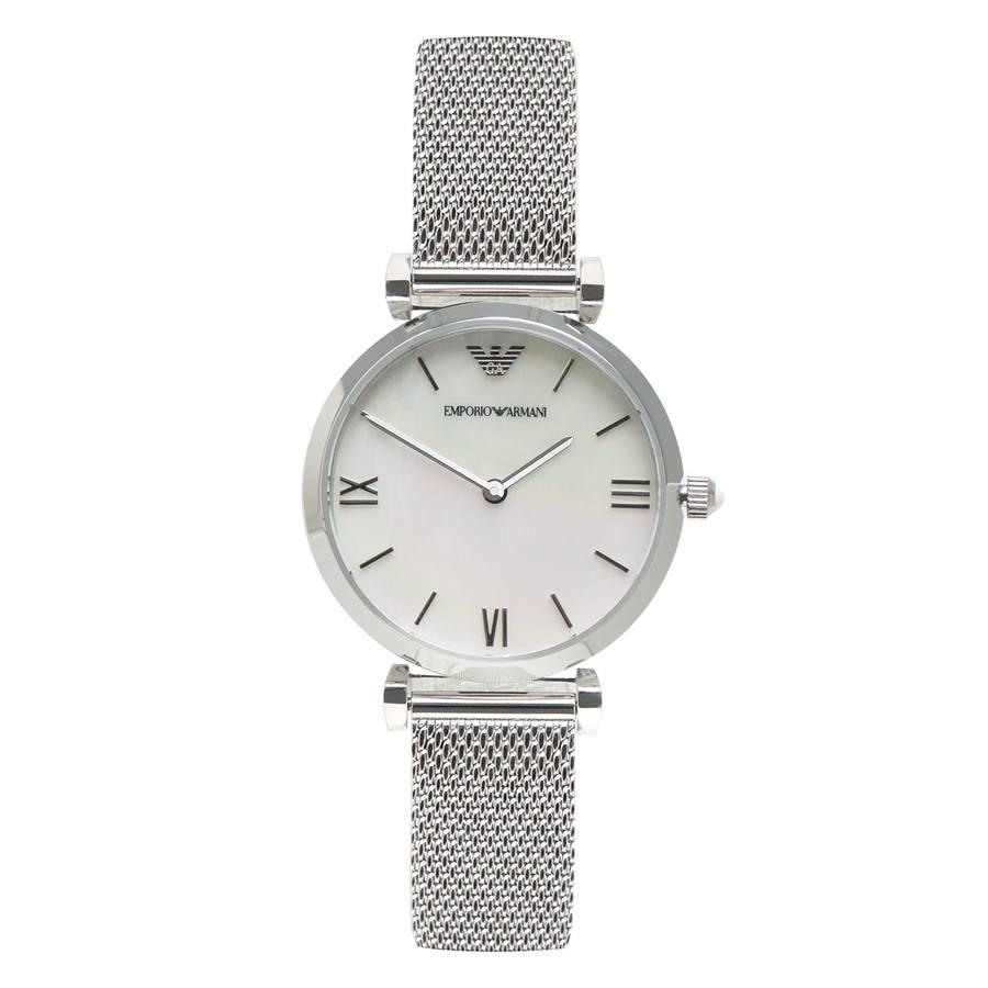 Emporio Armani Watch, AR1955