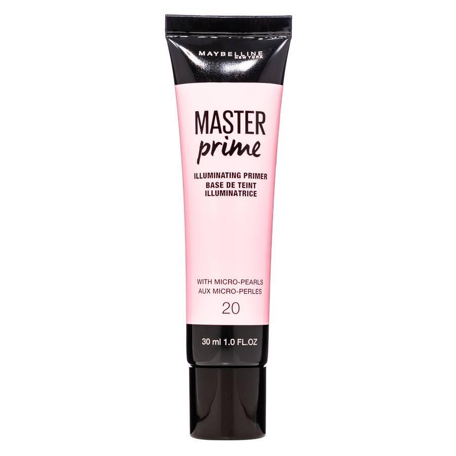 Maybelline Master Prime Illuminating Primer Base 30ml
