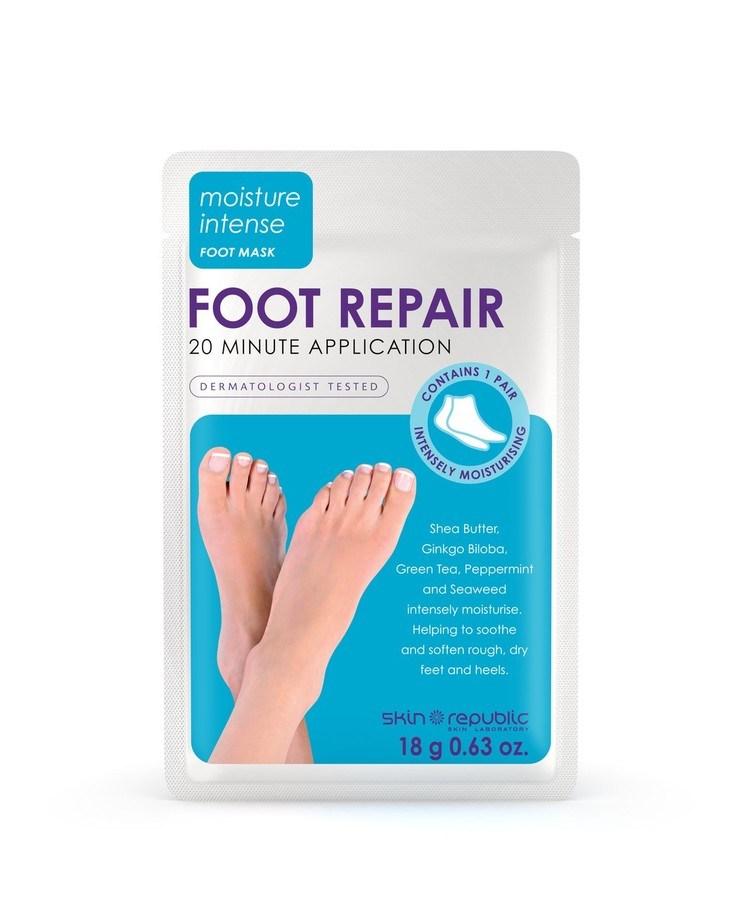 Skin Republic Foot Repair