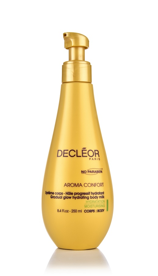 Decléor Systeme Corps Gradual Glow Hydrating Body Milk (250 ml)