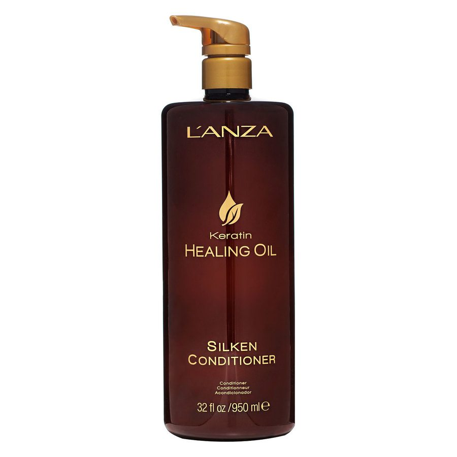 Lanza Keratin Healing Oil Conditioner 950ml