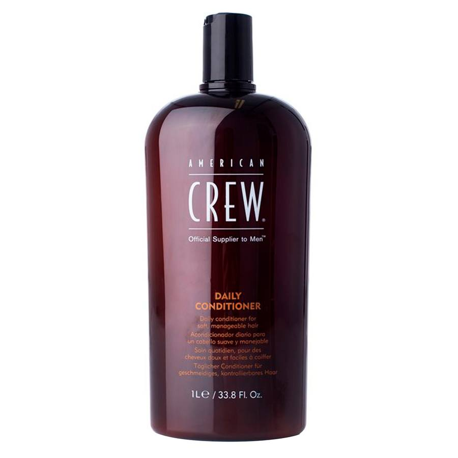 American Crew Daily Conditioner For Men (1000 ml)