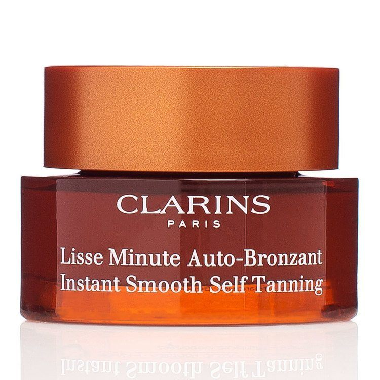 Clarins Instant Smooth Self Tanning (30ml)