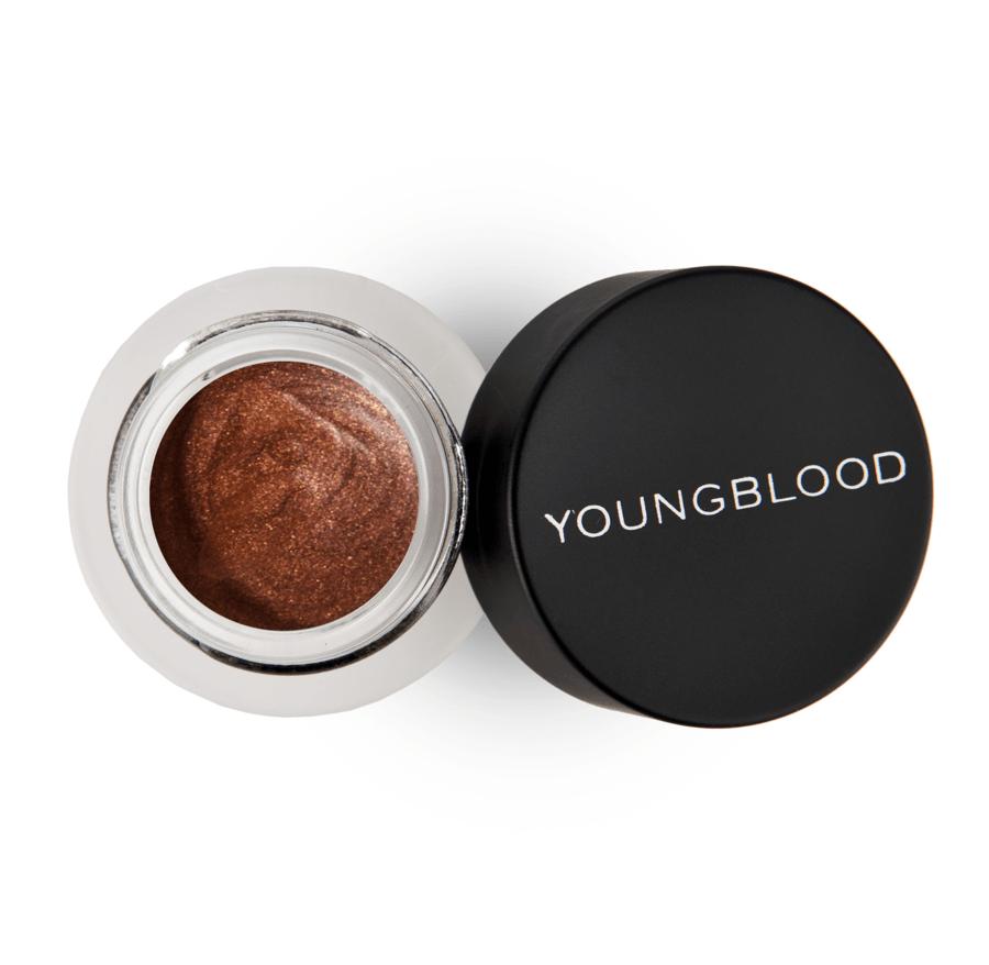 Youngblood Incredible Wear Gel Liner, Sienna (3 g)