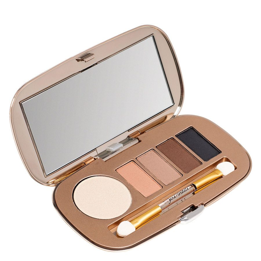 Jane Iredale PurePressed Eye Shadow Kit Daytime (9 g)