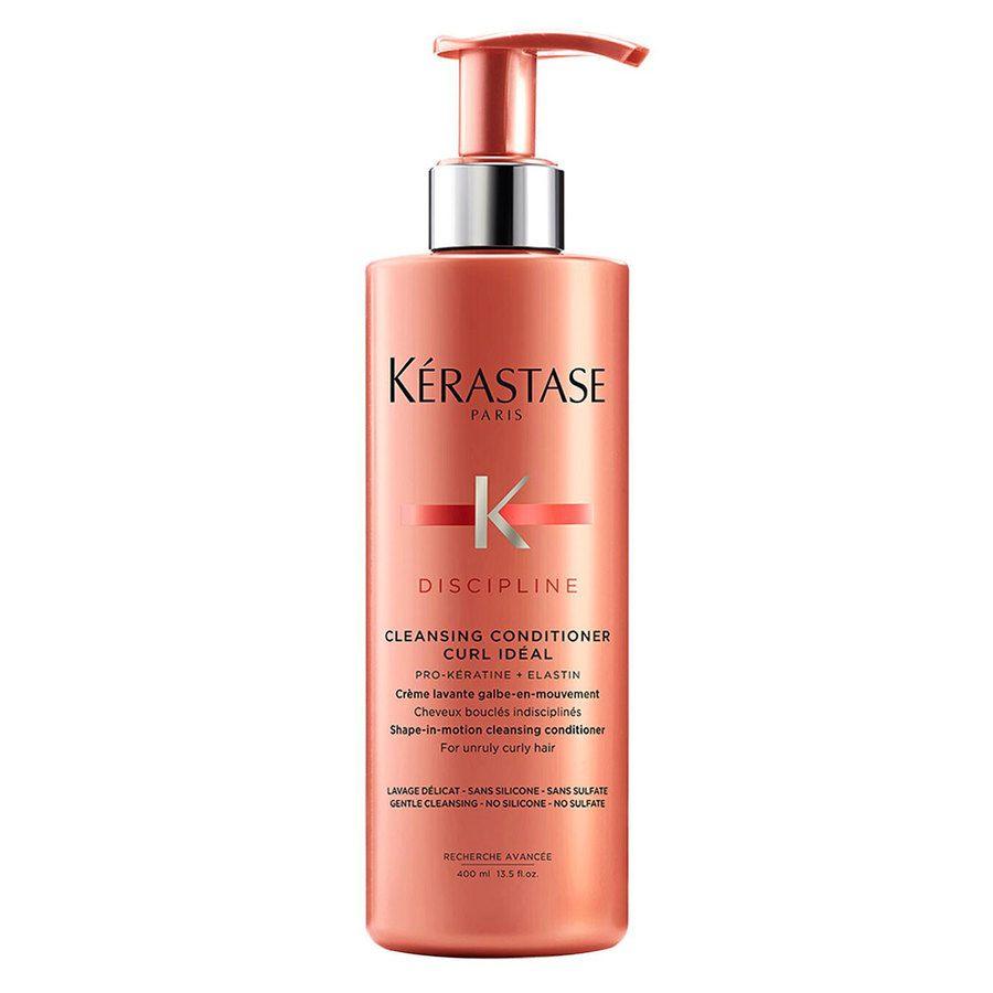 Kérastase Discipline Cleansing Conditioner Curl Idéal 400 ml
