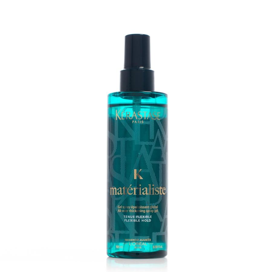 Kérastase Styling Matérialiste Thickening Spray Gel (195 ml)