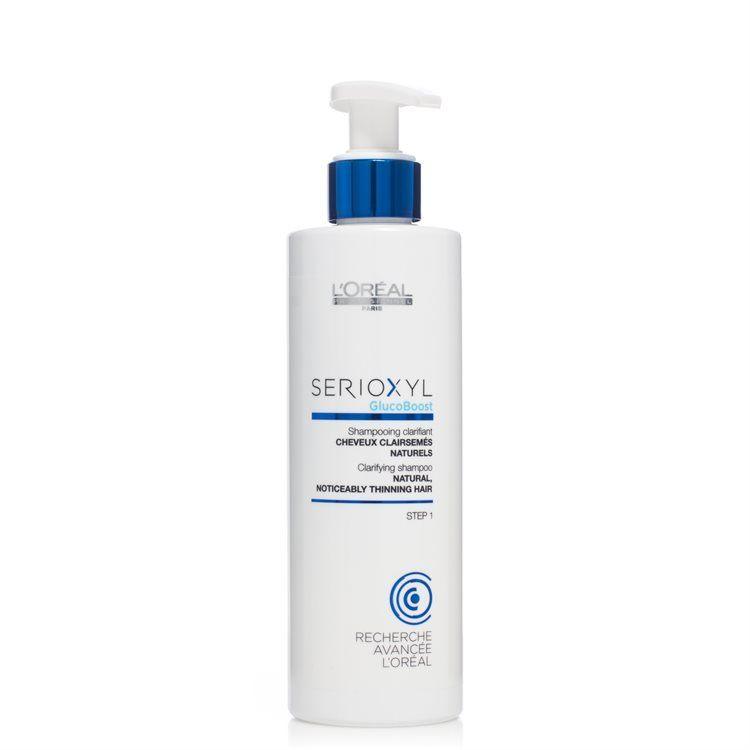 L'Oréal Professionnel Serioxyl Clarifying Shampoo (250 ml)