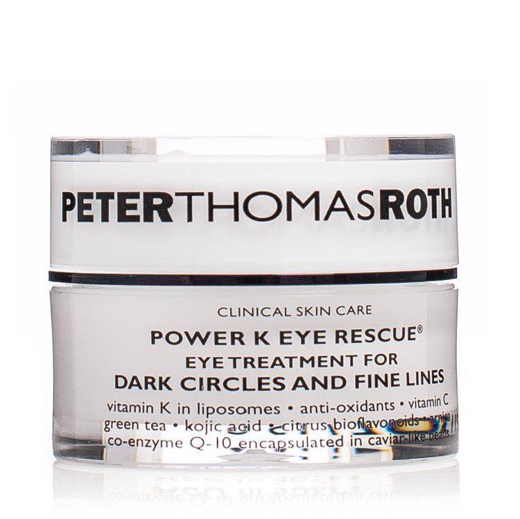 Peter Thomas Roth Power K Eye Rescue Augencreme (15 ml)