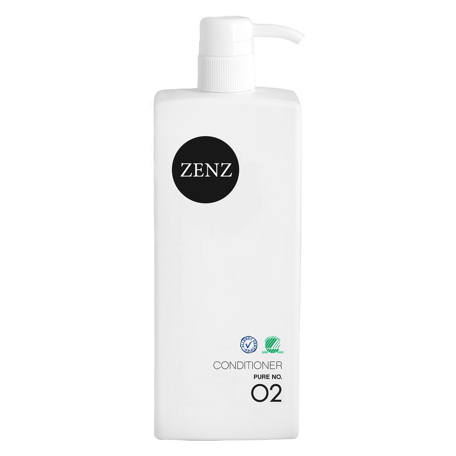 Zenz Organic Conditioner Pure No. 02 785ml