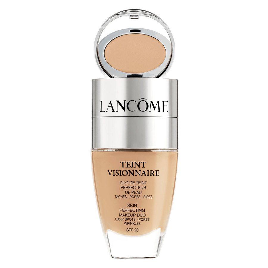 Lancôme Teint Visionnaire Foundation & Concealer, #01 Beige Albâtre