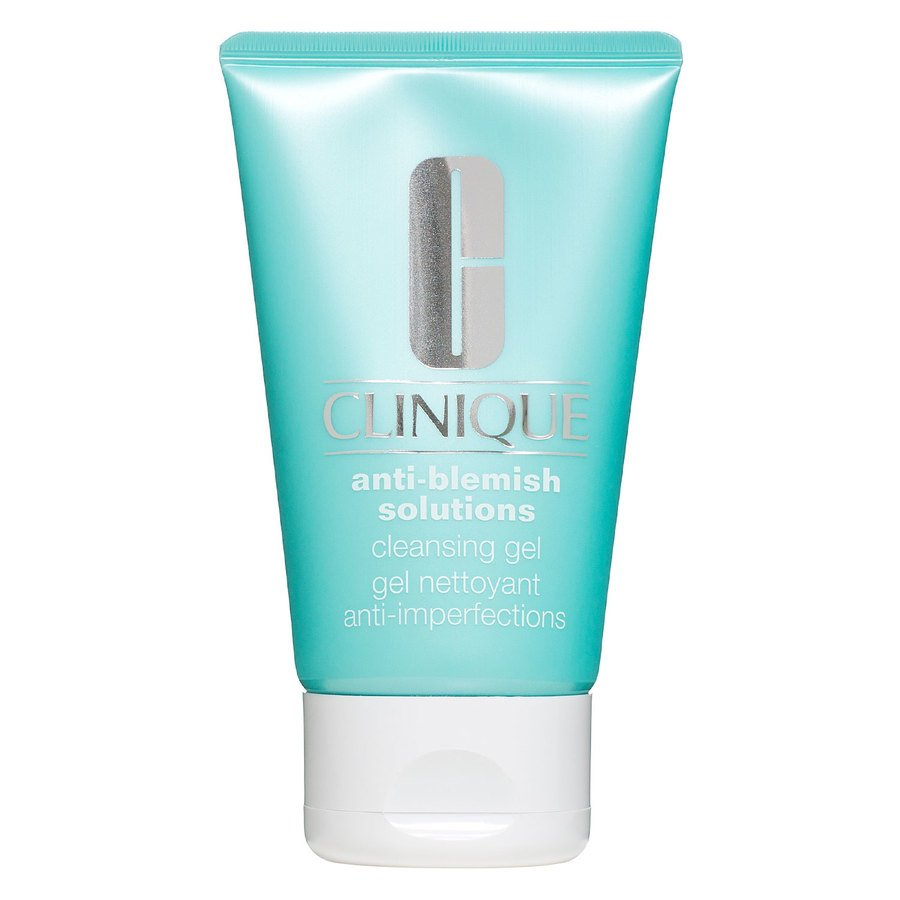 Clinique Anti-Blemish Cleansing Gel (125 ml)
