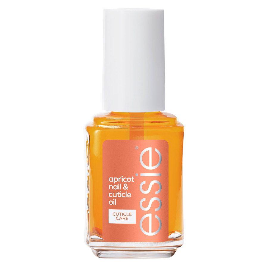 Essie Apricot Nail & Cuticle Oil 13,5ml