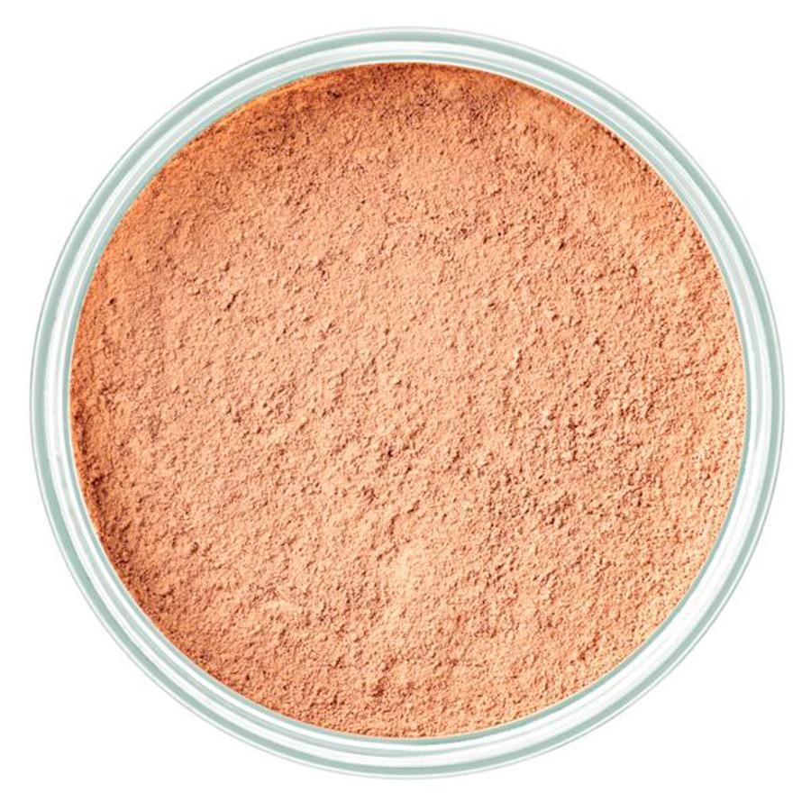 Artdeco Mineral Powder Foundation, #06 Honey