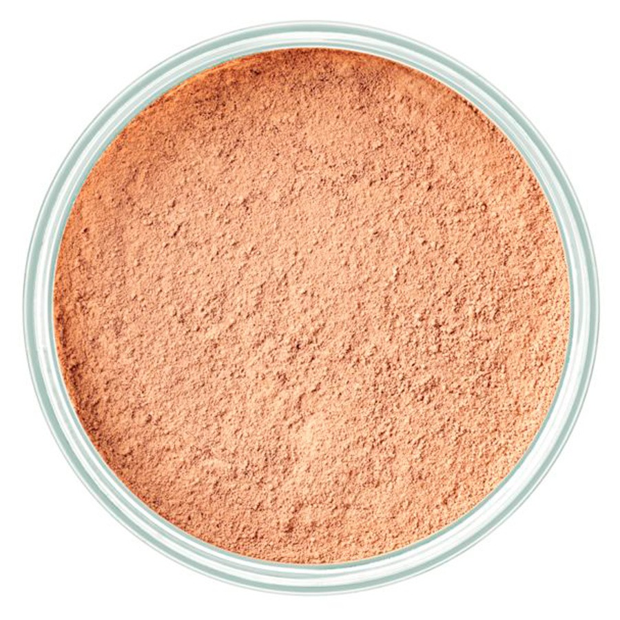 Artdeco Mineral Powder Foundation, #06 Honey