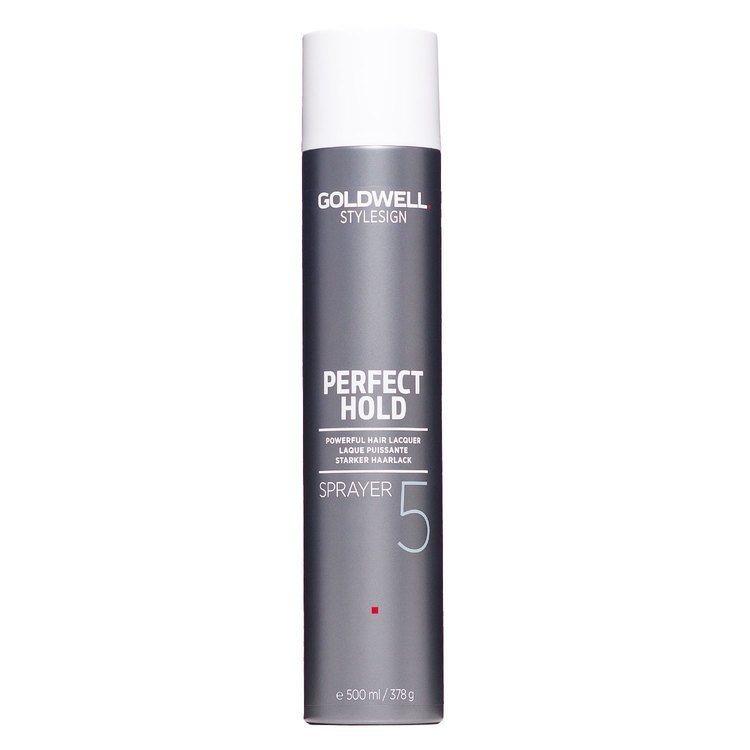 Goldwell Stylesign Perfect Hold Sprayer (500 ml)