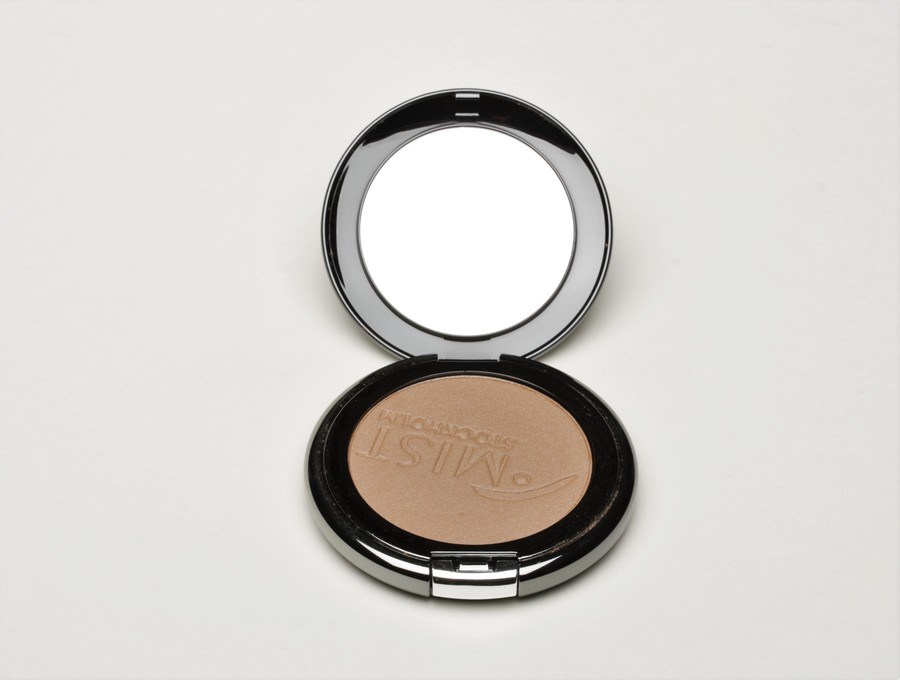 Mist Stockholm Micro Silk Powder, Gold Sand
