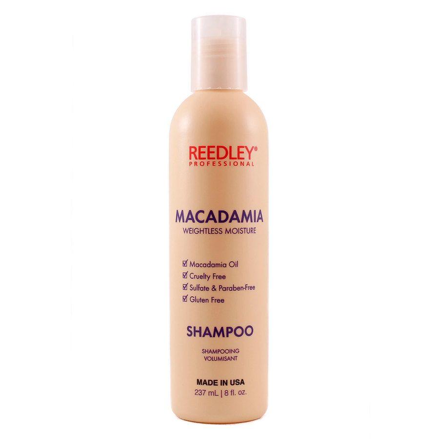 Reedley Professional Macadamia Shampoo (237 ml)