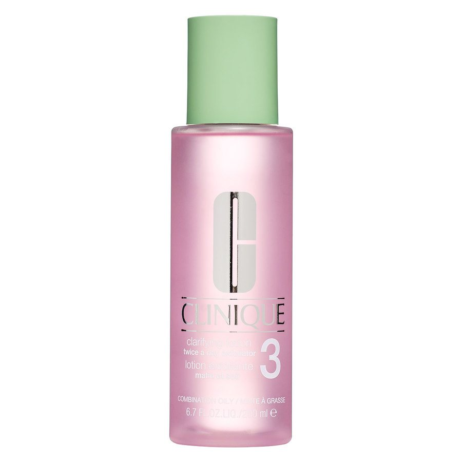 Clinique Clarifying Lotion, Clarifiante 3 (200 ml)