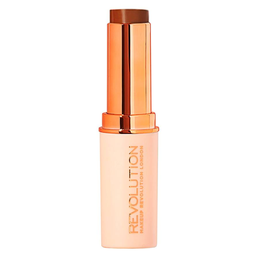 Makeup Revolution Fast Base Stick Foundation, F17 (6,2 g)