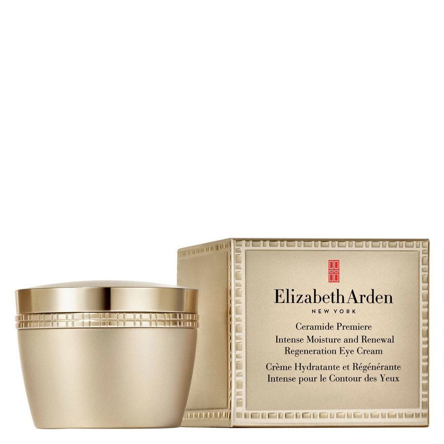 Elizabeth Arden Ceramide Premiere Regeneration Eye Cream Augencreme (15 ml)