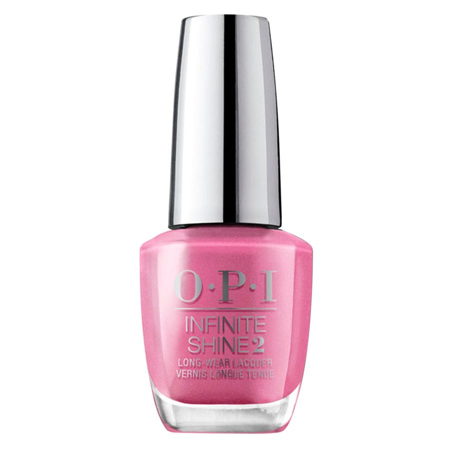 OPI Infinite Shine Fan Favourites, Japanese Rose Garden (15 ml)