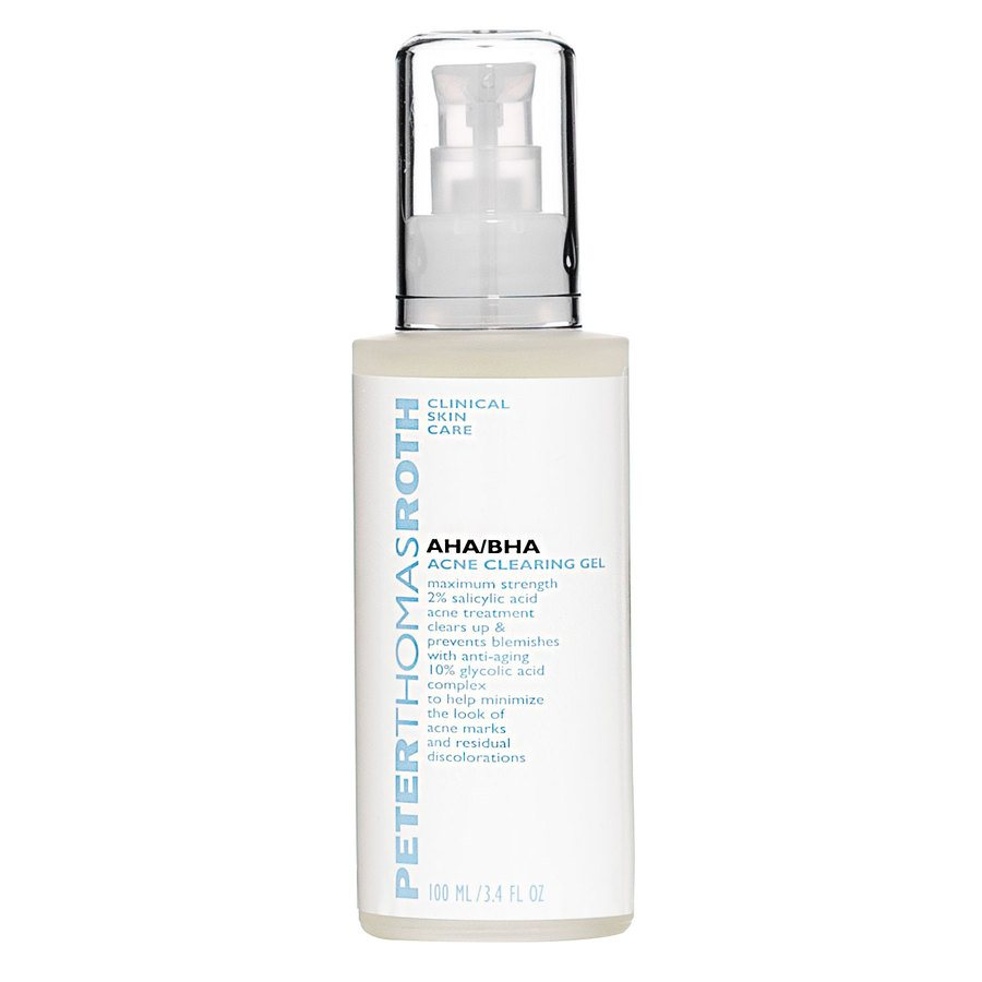 Peter Thomas Roth AHA/BHA Acne Clearing Gel (100 ml)