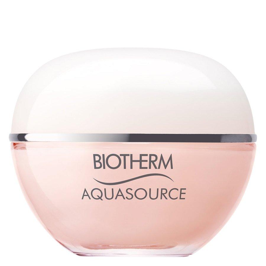 Biotherm Aquasource Cream Dry Skin 30ml