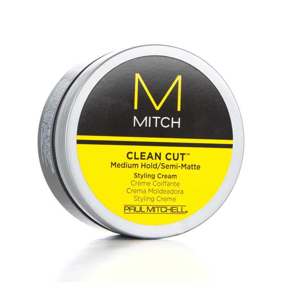 Paul Mitchel Mitch Clean Cut Styling Cream (85 g)