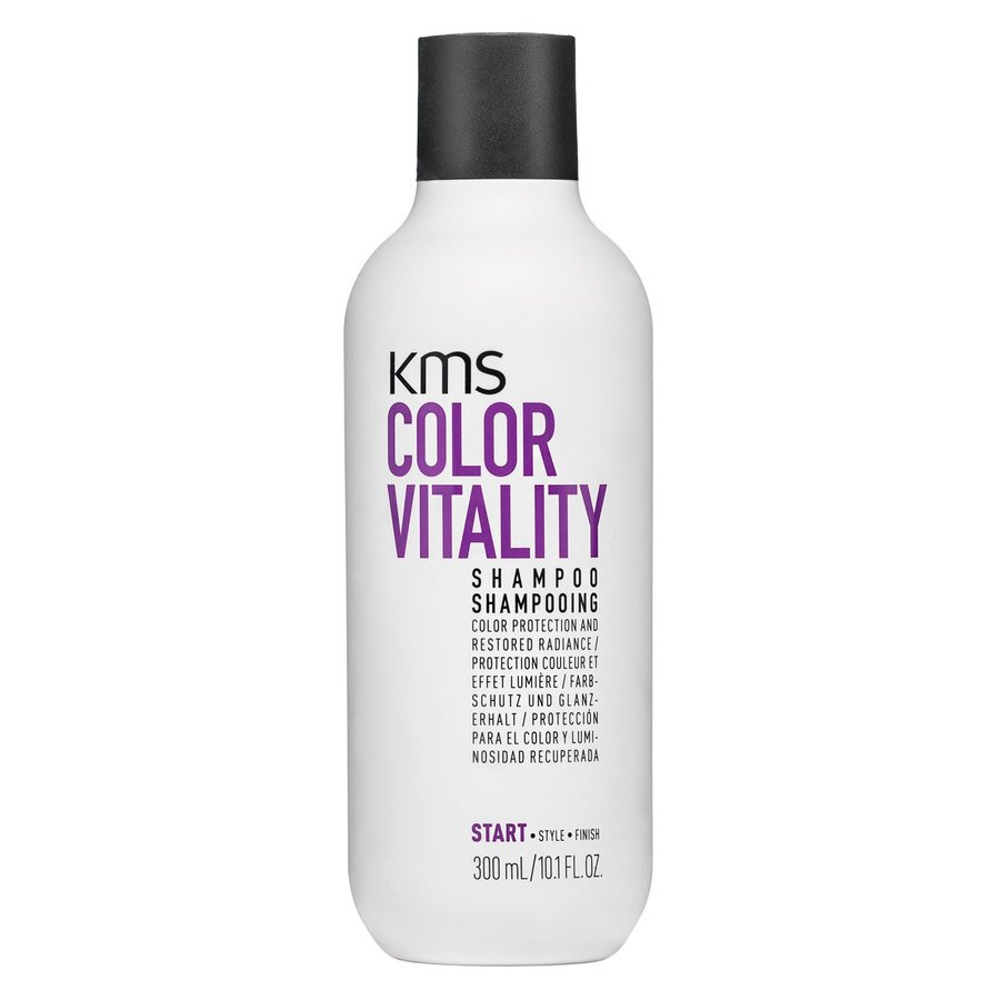 Kms Color Vitality Shampoo (300 ml)