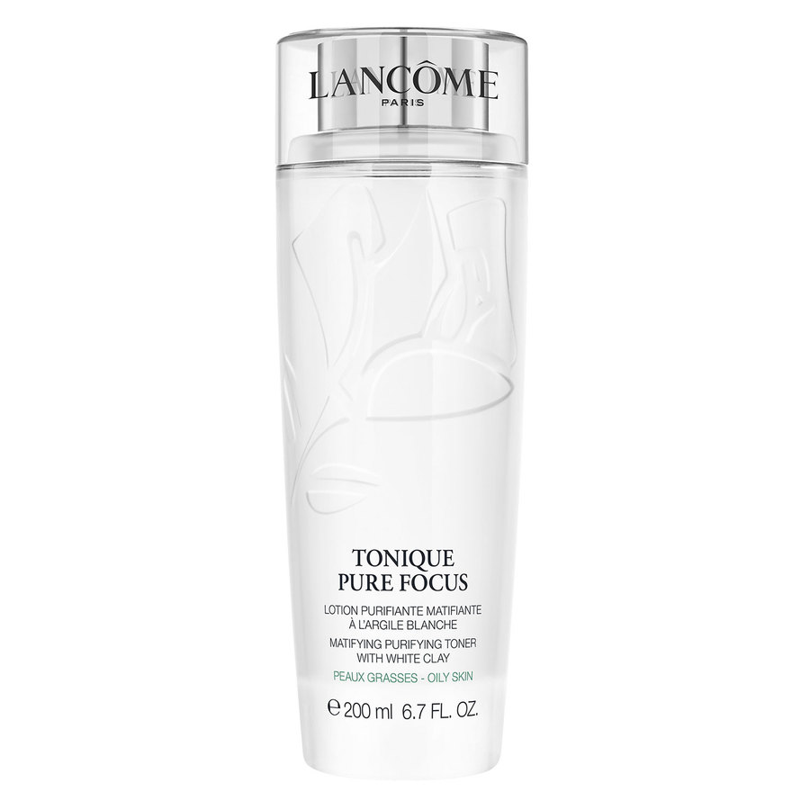 Lancôme Pure Focus Face Toner Lotion Purifiante Oily Skin (200 ml)