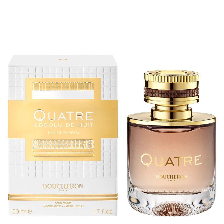 Boucheron Quatre Absolu De Nuit For Her Eau De Parfume (50 ml)