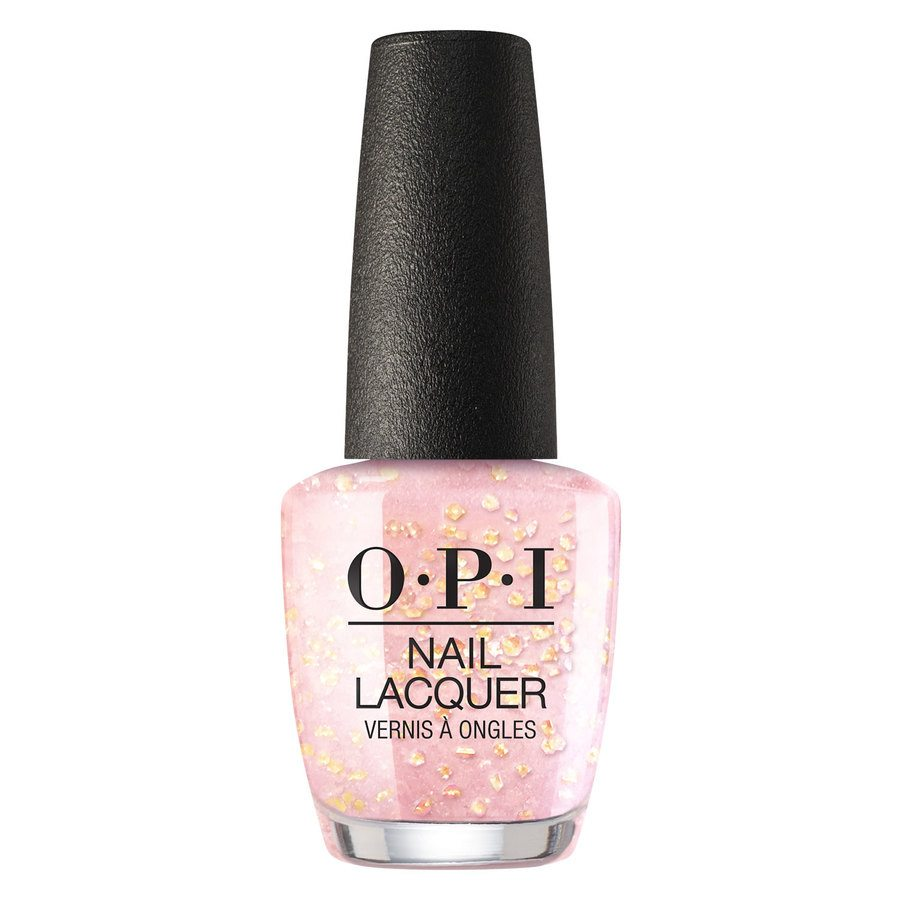 OPI Tokyo Collection Nail Polish, R U Happy 2 C Me? LOL! (15 ml)