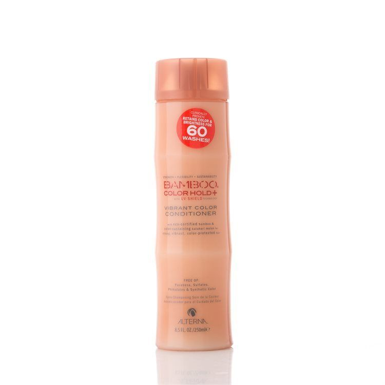 Alterna Bamboo UV + Vibrant Color Conditioner (250 ml)