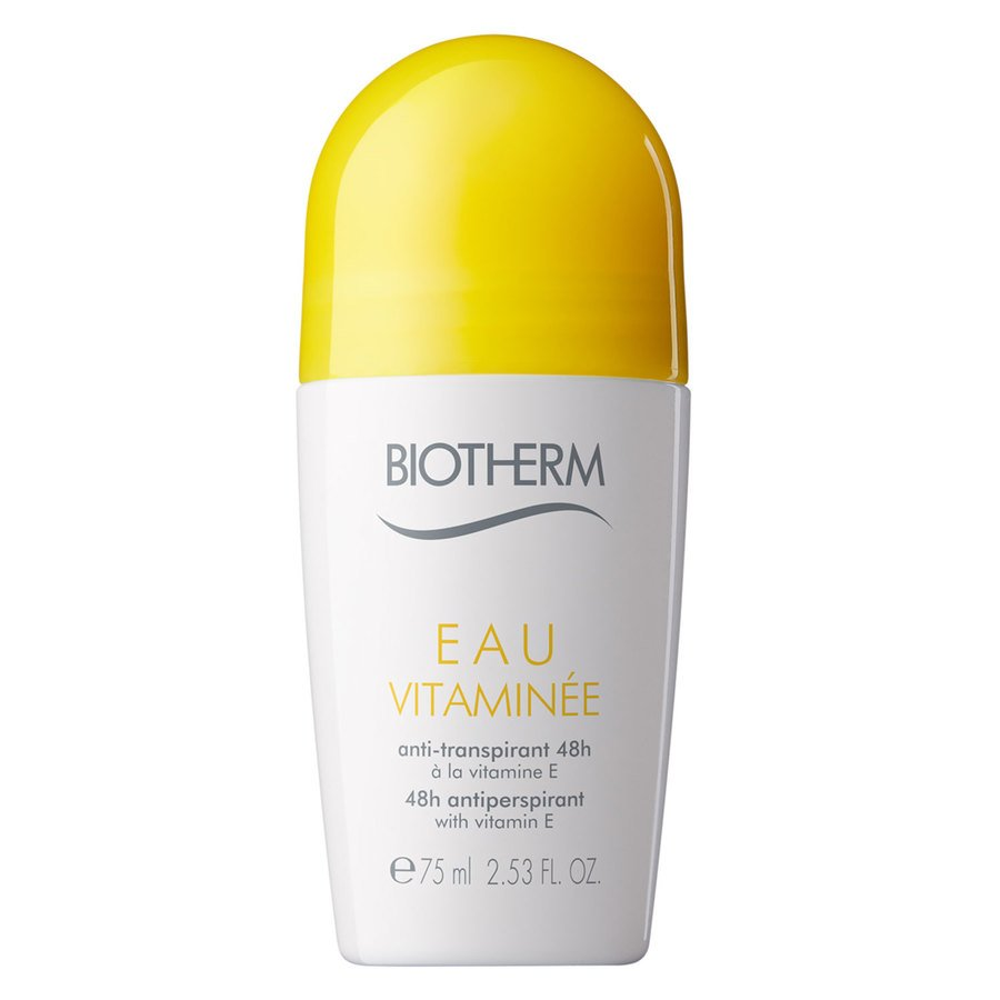 Biotherm Eau Vitaminée Deo Roll On (75 ml)