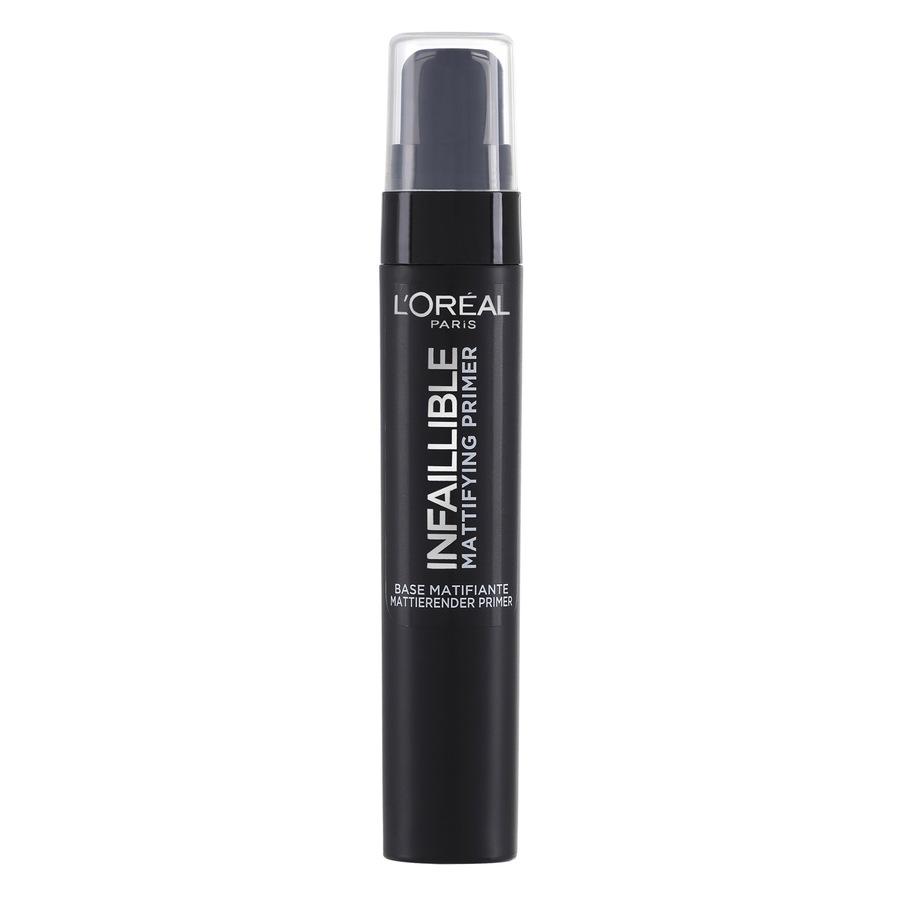 L'Oréal Paris Infallible Primer, 01 Mattifying (20 ml)