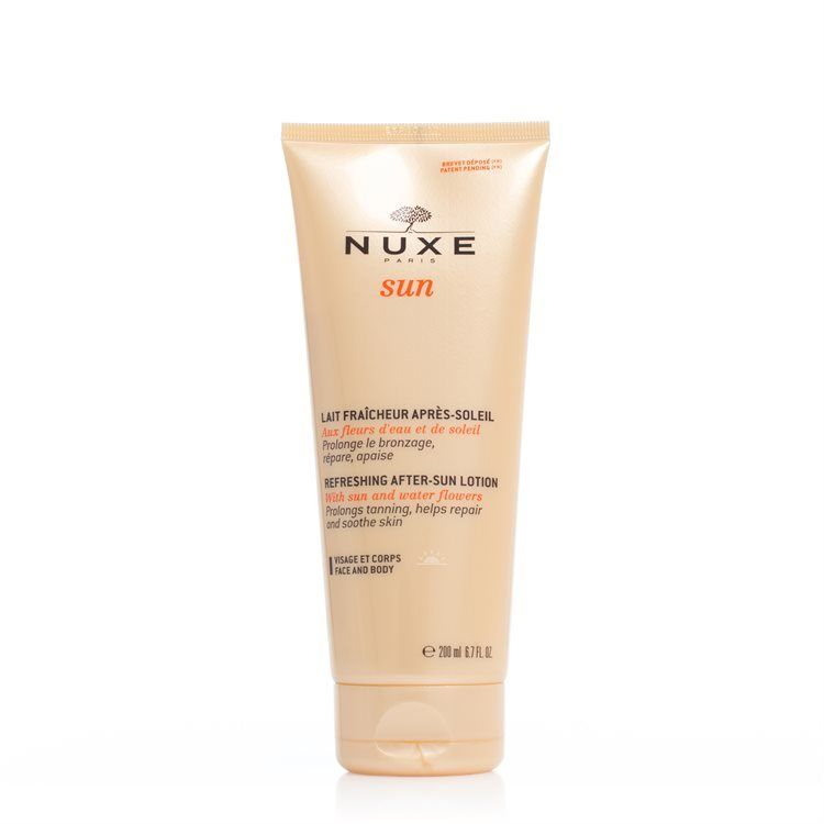 NUXE Refreshing After-Sun-Lotion (200 ml)