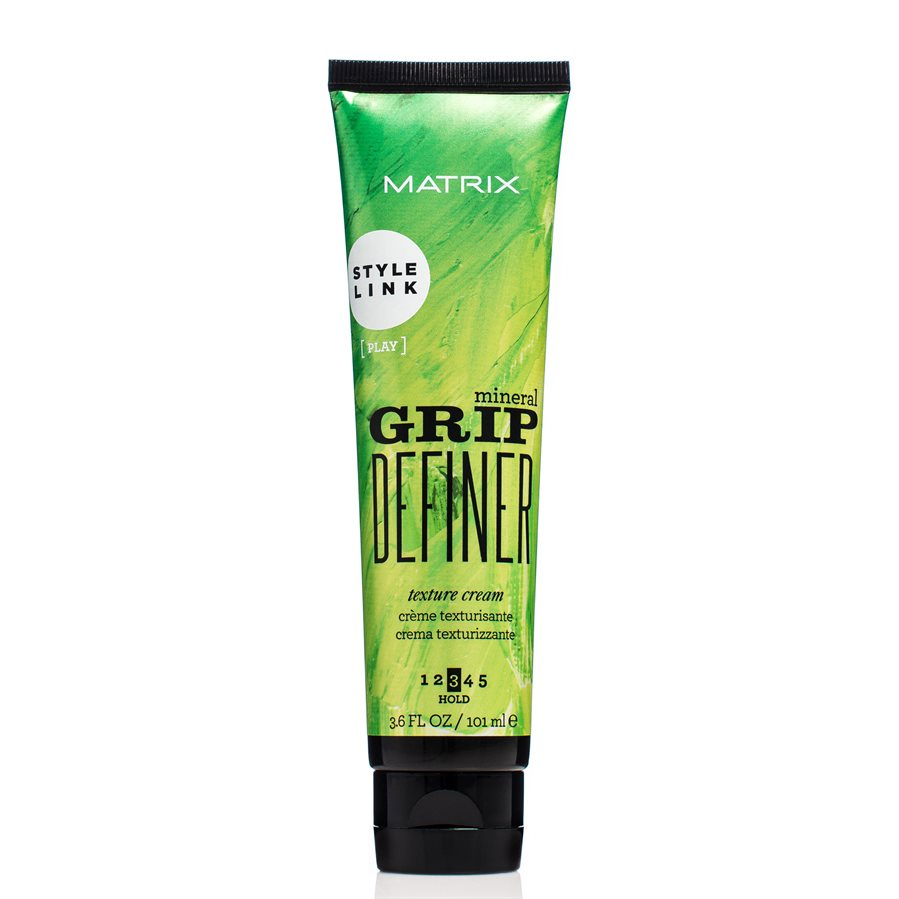 Matrix Mineral Grip Select Texture Cream (100ml)