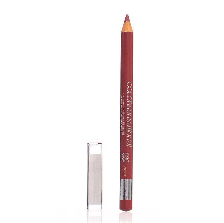 Maybelline Color Sensational Lip Liner 630 Velvet Beige