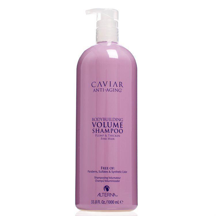 Alterna Caviar Anti-Aging Volume Shampoo (1000 ml)