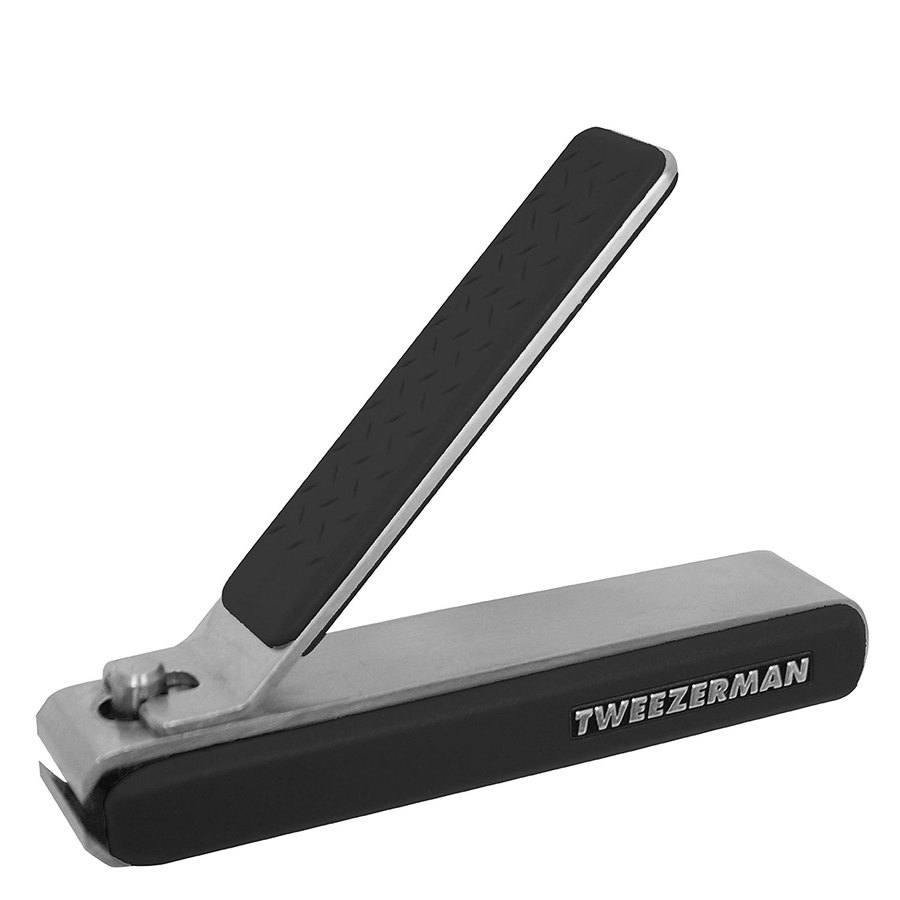 Tweezerman Precision Grip Toenail Clipper