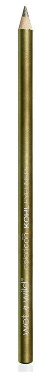 Wet n Wild Color Icon Kohl Liner Pencil, Don't Leaf Me E605A