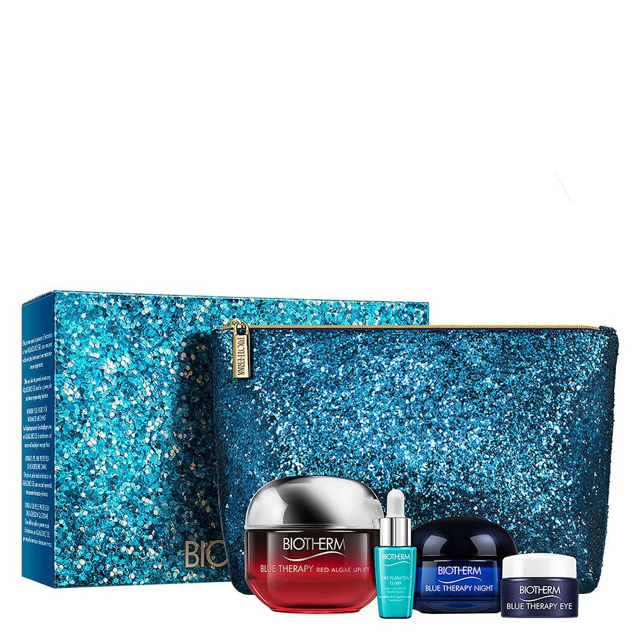 Biotherm Blue Therapy Rau Lift Cure Geschenkset