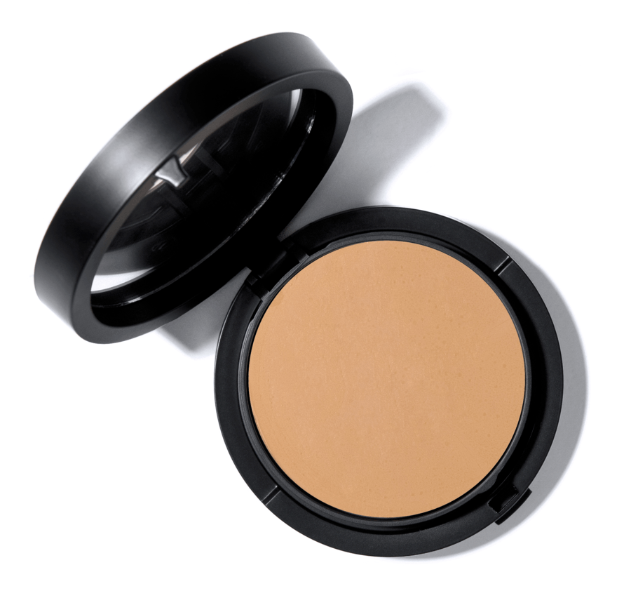 Youngblood Mineral Radiance Crème Powder Foundation (7 g), Tawnee