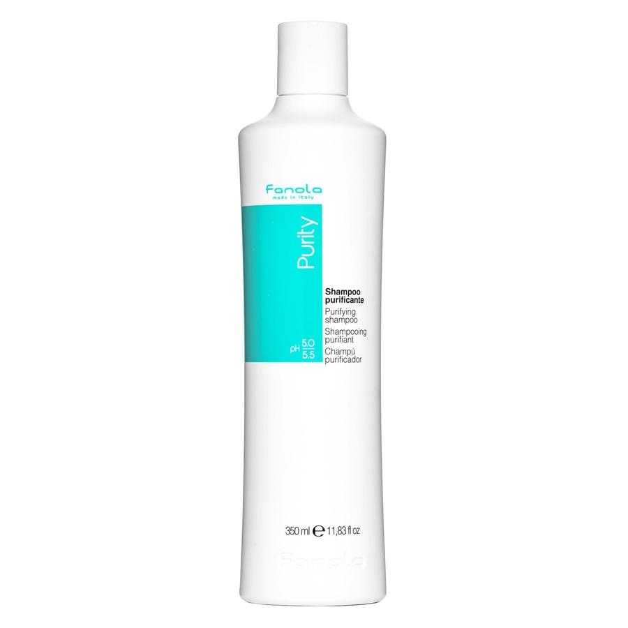 Fanola Antidandruff Shampoo (350 ml)