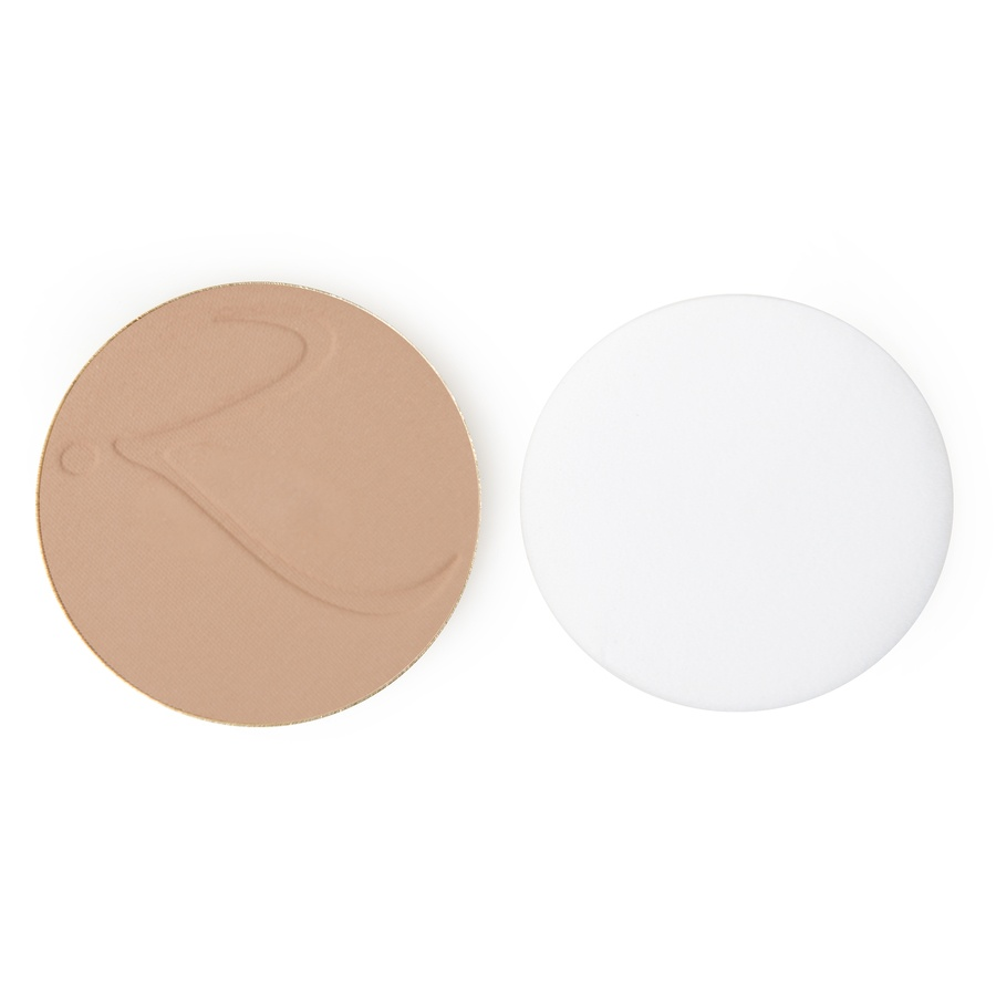 Jane Iredale PurePressed Base Mineral Powder SPF 20 (9,9 g) Nachfüllpack, Riviera